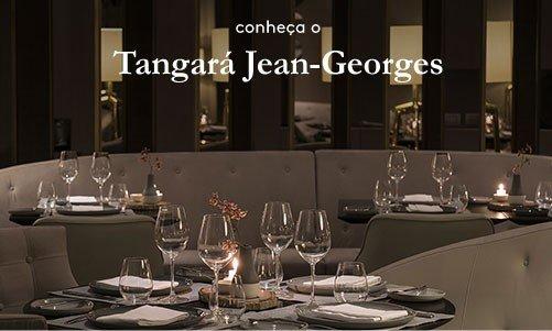 Tangará Jean-Georges